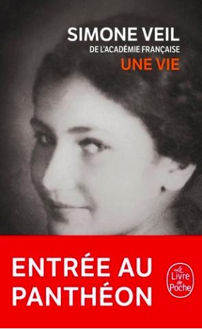 Une vie de Simone Veil