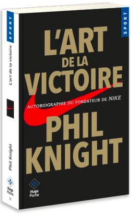 L'Art de la victoire de Phil Khnight