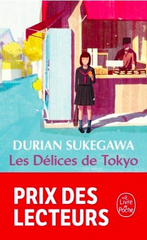 Les délices de Tokyo de Durian Sukegawa