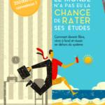 couverture livre d'Olivier Roland tout le monde n'a pas eu la chance de rater ses études
